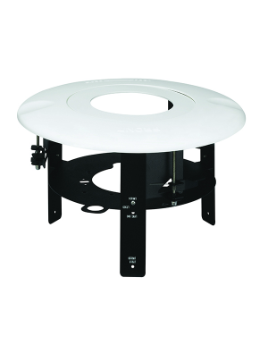 LGE RECESSED MOUNT FOR IP PTZ **