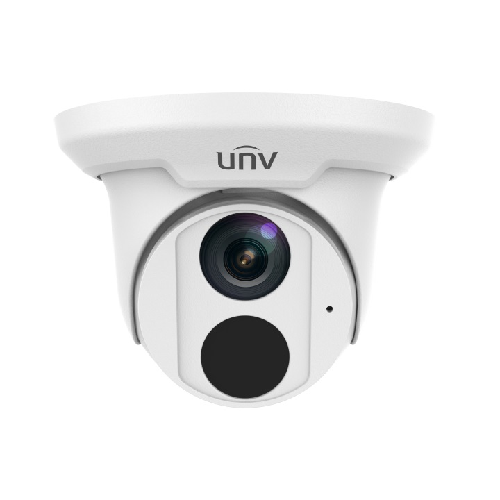 UNV 5MP IP67 IR 2.8mm Starlight Turret **