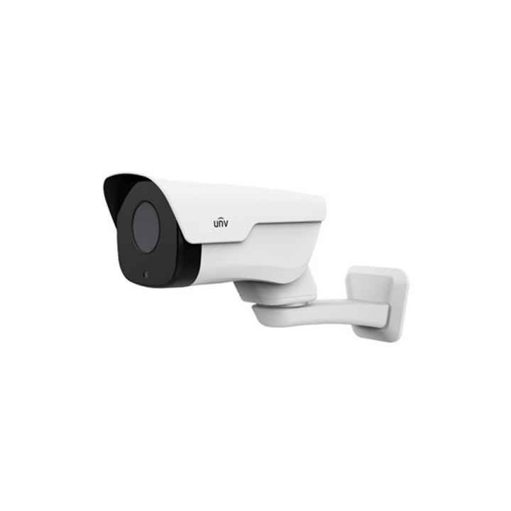 UNV IR 2MP 3-6mm 32GB PT Mount Bullet Camera