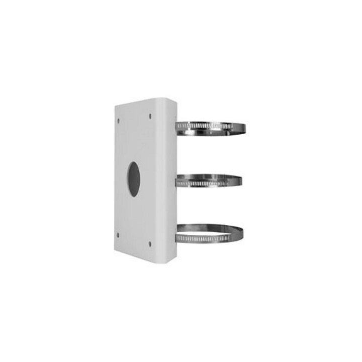 UNV Pole Mount for PTZ Cameras - Aluminium  Alloy