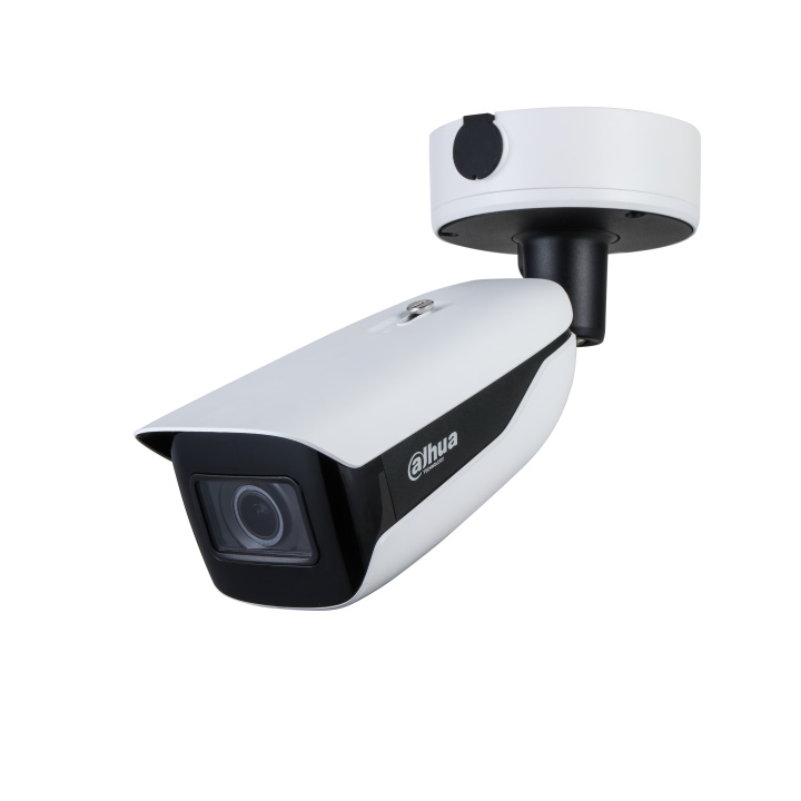 Dahua IP 8MP 2.7-12mm Analytics Ultra AI Bullet Camera