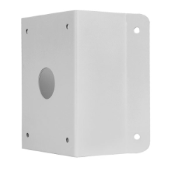 UNV Corner Wall Mount for PTZs