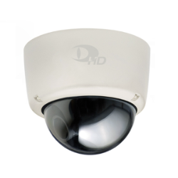 Dallmeier DDF5200HDV-DN-SM 4.5-10mm HD Dome Camera