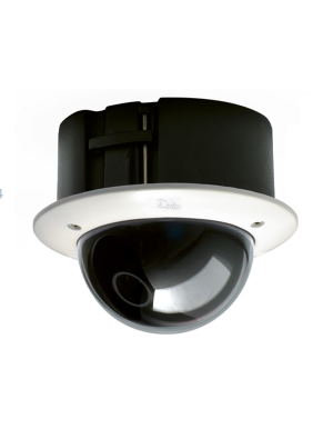 Dallmeier DDF5200HDV-DN-IM 4.5-10mm Dome Camera
