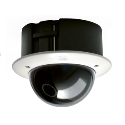 Dallmeier DDF5400HDV-DN-IM F1.4 4-10mm Dome Camera