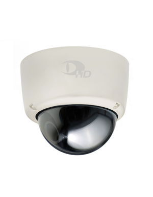 Dallmeier DDF5200HDV-DN-SM 12-40mm Dome Camera