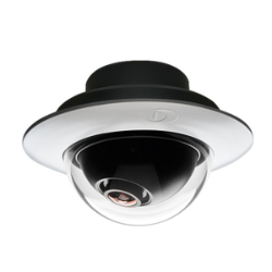 Dallmeier DDF4220HDV-IM 2.4mm Pico Dome Camera