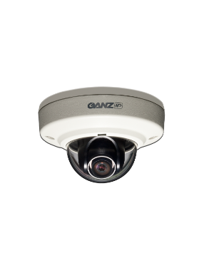 PixelPro IP66 Dome 2MP 4.3mm