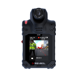 Reveal 8GB Body Camera DEMS Software Included