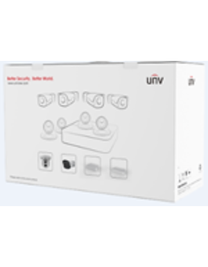 UNV HDMI and IP Cables KitPack
