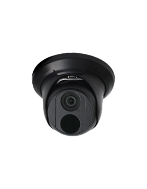 UNV Dome IP66 IR 4MP 2.8mm Black