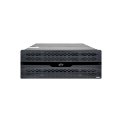 UNV IPSAN HOST 24 HDD slots