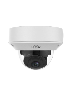 UNV Dome IP66 2MP IR 2.8-12 Manual Zoom & Focus