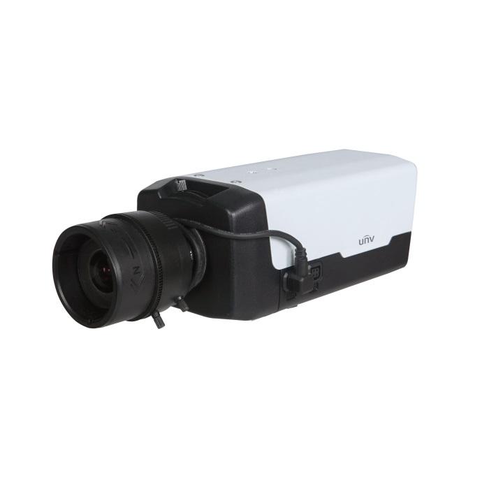C R Kennedy Surveillance   UNV CS Cam 2MP Starlight SFP