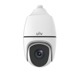 UNV IP66 4K 250m IR 22x Zoom PTZ Camera