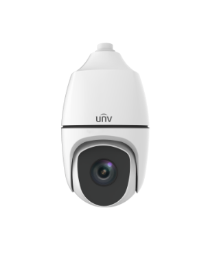 UNV IP66 IR 2MP 38x Zoom Starlight SFP PTZ Camera**
