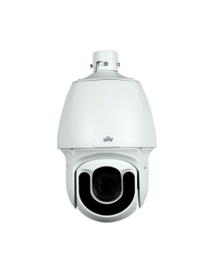 UNV IP66 IR 2MP 30x Zoom PTZ Camera