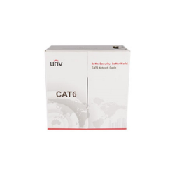 UNV Cat-6 Cable 305 metres Blue