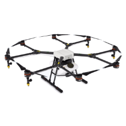 DJI Agras MG-1S w/ SparyingSys RTK Air built in, Not Incl Bat Charger, hub nor RTKGr/handHel