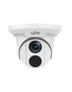 UNV Turret 8MP IP67 IR 2.8mm