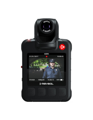 Reveal D5 Body Camera & DEMS Software License Bundle