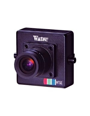 Watec WAT-230 VIVID G3.8 PAL Camera