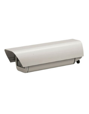 Videtec Housing 260mm Weatherproof Housing with Sunshield and Heater