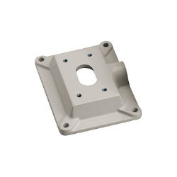 Videotec Wall Bracket Adapter Plate