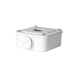 UNV Junction Box for IPC212x Bullets New