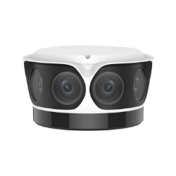 UNV 8MP Multi Sensor OMNIVIEW Camera (without Bracket)