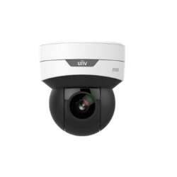 UNV 5MP 5x Zoom Starlight PoE Indoor Mini PTZ Camera