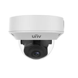 UNV IP67 5MP IR 2.7-13.5mm Motorised Dome Camera