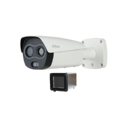 Dahua HTM Thermal Camera kit with Black Body