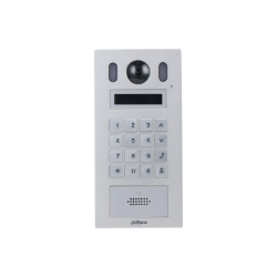 Dahua Mini Apartment Outdoor Station with Card reader IK08 IP55